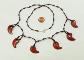 Naruto Six Paths necklace IVb by wombat1138