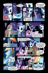 Prologue: My World - Page 12 by theinexplicablebrony