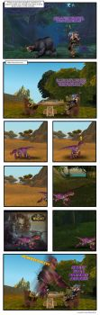 Aggro Issues by GaryB3