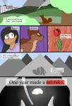 The Year's Mistake: Page 0- Prologue by Skystar40