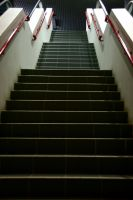 Day 143: Stairs by coolwanglu