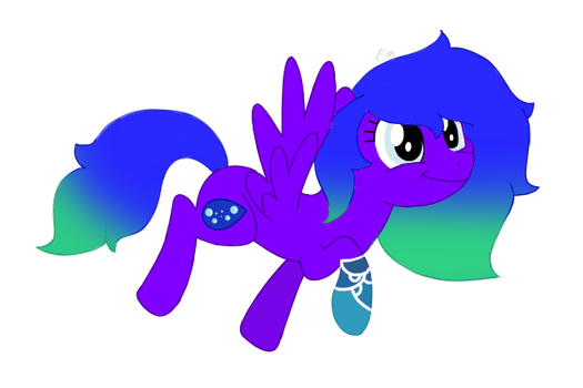 Water Draw Request by Lalalover4everYT