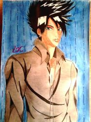 My Original Character - Hiroto by Christie0109