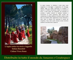 Appia Antica 04 by Book-Art