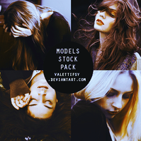 Models stock pack 1 by valettifsy