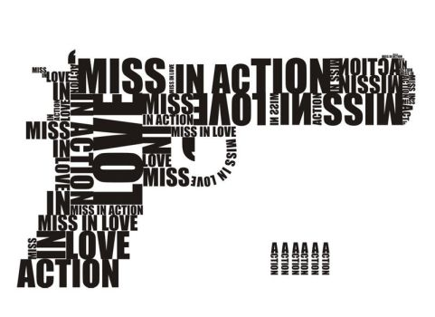 Miss in action Miss in love by MIA1984