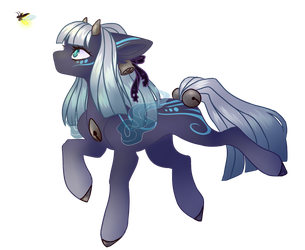 Firefly by Scaevitas
