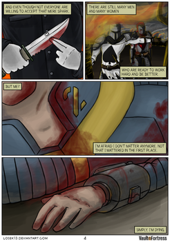 Vault Fortress - Page 4 by Losek13