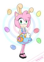 Bunny Amy! by PeachyEmily
