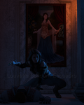 The Rogue Princess by Louvette
