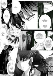 Obsession Youkai -Pag 111 by FanasY