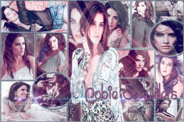 Cobie Smulders by JillValentineOficial
