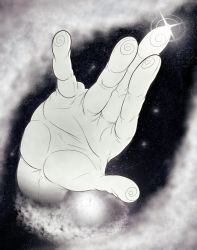 Master Hand Tribute by Cricketto