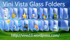 Vini Vista Glass Folders by Vinis13