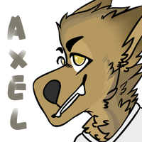 [ICON] Axel by fl0werprince