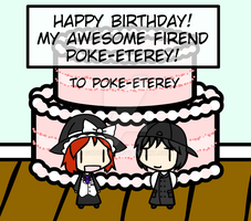 (walfas) Happy Birthday Poke-Eterey! by Godeung