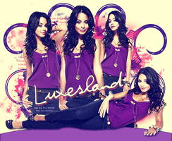 Vanessa Hudgens by lopis94