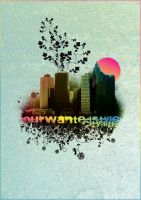City Life by ourwantedstyle