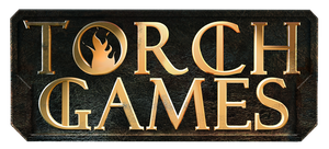 Torch Games new Logo by torchgames