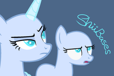 MLP 469 by ShiiBases