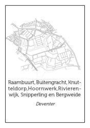 Deventer by lauradesigning