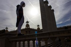 Assassin's Creed: viewpoint by VictorSauron
