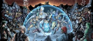 Masters of the Universe - He-Man : Last hope by Killersha