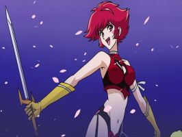 Re: Cutie Honey - Cutey Honey by Honey-Kisaragi1973