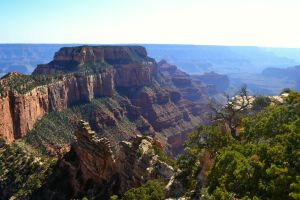 My Grand Canyon by Delta406