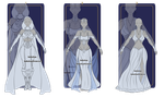 [closed] Full Outfit Designs by IdunaHayaDesigns
