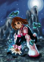 Uravity by InTheAfterAll