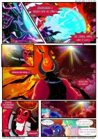 MLP - Timey Wimey page 93 by Bharb