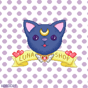lunashop by HoroCat