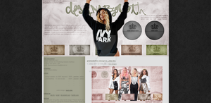 #9 design version ft. Beyonce by designsbyroth