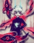 Indred x Tokyo Ghoul Fusion GIF by Tudalia