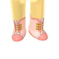 Fairy Tale Prince Boots by Rosemoji