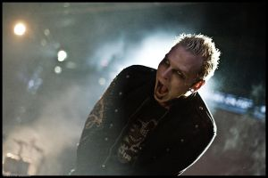 Combichrist 03 by Martin Black by art-in-black