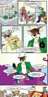 Furry Experience Page 250 by Ellen-Natalie