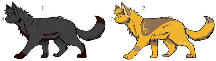 Cat adopts [CLOSED] by Ravenstorm-Foralle