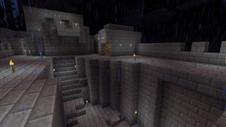 Helm's Deep 2 by ShadowpwnLord9999