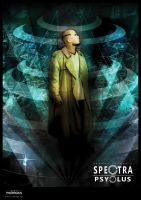 Spectra Psyclus - characters-Ray Ripple 2 by R1Design
