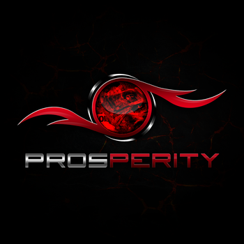 Prosperity Logo by MasFx