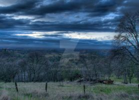 Looking West by merzlak