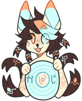 jus a peppermint tea for me by NebvIa