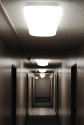 stock hallway by RJeff-Stock