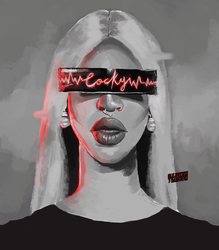Shea Coulee by Thearchetypes