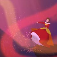 Colors of the Wind (My first Disney manip) by Miyucorn