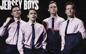 Jersey Boys by FascinatingLogic