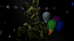(SFM/FNaF) Deactivated Spring by TheDoubleAxe