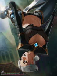 Camille (Special) by TheMaestroNoob